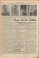 Banater Deutsche Zeitung 19381112 Seite: 6