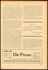 Berichte und Informationen des österreichischen Forschungsinstituts für Wirtschaft und Politik 19460809 Seite: 11
