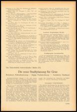 Berichte und Informationen des österreichischen Forschungsinstituts für Wirtschaft und Politik 19460809 Seite: 13