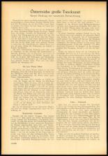 Berichte und Informationen des österreichischen Forschungsinstituts für Wirtschaft und Politik 19460809 Seite: 16
