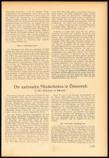 Berichte und Informationen des österreichischen Forschungsinstituts für Wirtschaft und Politik 19460809 Seite: 5