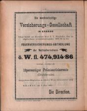 Bukowiner Zeitung 18930617 Seite: 8