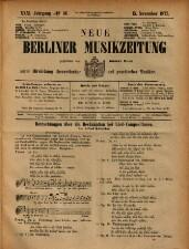 Berliner Musikzeitung