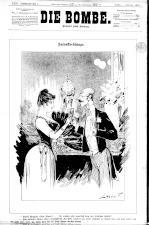 Die Bombe 18930101 Seite: 1