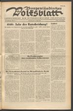 Burgenländisches Volksblatt