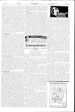 Badener Zeitung 19381119 Seite: 5