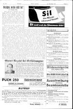 Badener Zeitung 19381119 Seite: 7