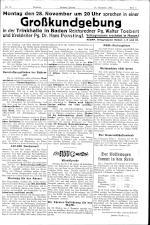 Badener Zeitung 19381126 Seite: 3