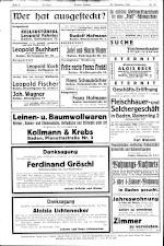 Badener Zeitung 19381126 Seite: 8