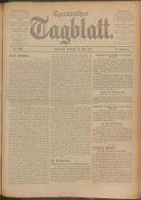 Czernowitzer Tagblatt