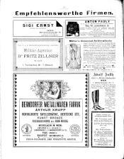 Danzers Armee-Zeitung 18990126 Seite: 14