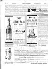 Danzers Armee-Zeitung 19071114 Seite: 11