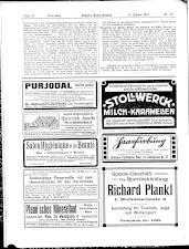 Danzers Armee-Zeitung 19140219 Seite: 28