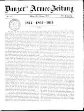 Danzers Armee-Zeitung 19140219 Seite: 3