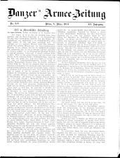 Danzers Armee-Zeitung 19140305 Seite: 3