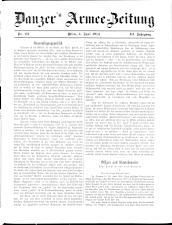 Danzers Armee-Zeitung 19140604 Seite: 3