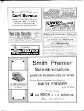 Danzers Armee-Zeitung 19140618 Seite: 23