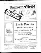 Danzers Armee-Zeitung 19140917 Seite: 20