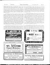 Danzers Armee-Zeitung 19141112 Seite: 9