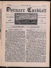 Dornaer Curblatt