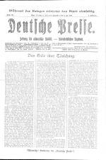 Deutsche Presse