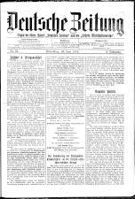 Deutsche Zeitung