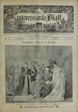 Das interessante Blatt 18870324 Seite: 1