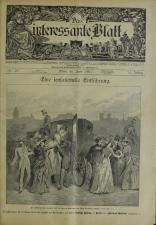 Das interessante Blatt 18870630 Seite: 1