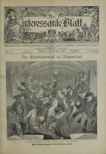 Das interessante Blatt 18871124 Seite: 1