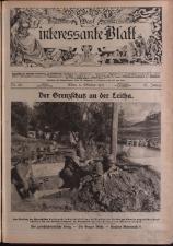 Das interessante Blatt 19211006 Seite: 1