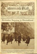Das interessante Blatt 19330126 Seite: 1