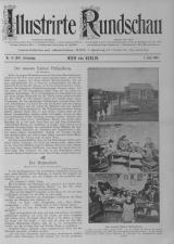 Dillinger's Reisezeitung