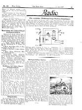 Das Kleine Blatt 19270701 Seite: 11