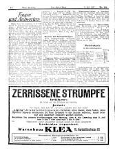 Das Kleine Blatt 19270702 Seite: 14