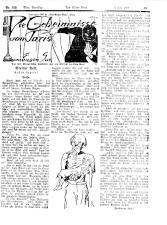 Das Kleine Blatt 19270702 Seite: 15