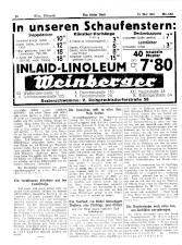 Das Kleine Blatt 19310513 Seite: 10