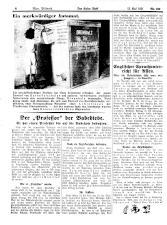 Das Kleine Blatt 19310513 Seite: 6