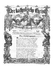 Der katholische Christ