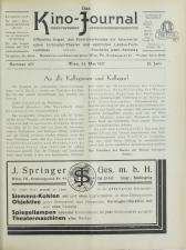 Das Kino-Journal