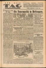 Der neue Tag 19190607 Seite: 1