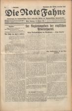 Die Rote Fahne 19240112 Seite: 1