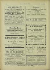 Drogisten Zeitung 18930308 Seite: 14