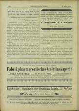 Drogisten Zeitung 18930308 Seite: 24
