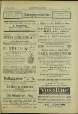 Drogisten Zeitung 18930308 Seite: 3