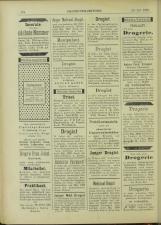 Drogisten Zeitung 18930720 Seite: 20