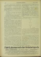 Drogisten Zeitung 18930720 Seite: 22