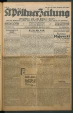 St. Pöltner Bote  19341227 Seite: 1