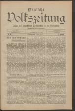 Deutsche Volkszeitung