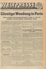 Die Weltpresse