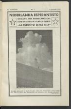 Nederlanda esperantisto